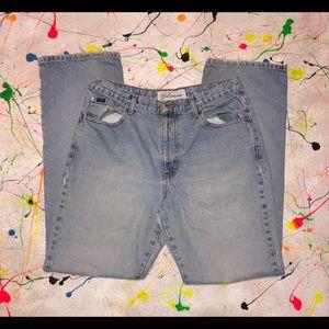 Express Bleus (Bootcut) Jeans Sz 13/14
